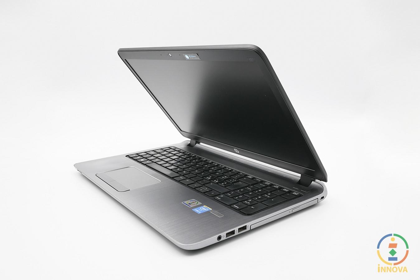 HP ProBook 450 G2 - i5 5200U 2,2Ghz
