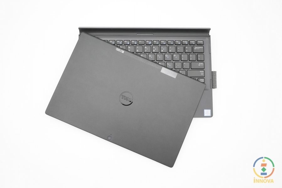 DELL XPS12 9250 - Intel Core m5 6Y54 2.7GHz