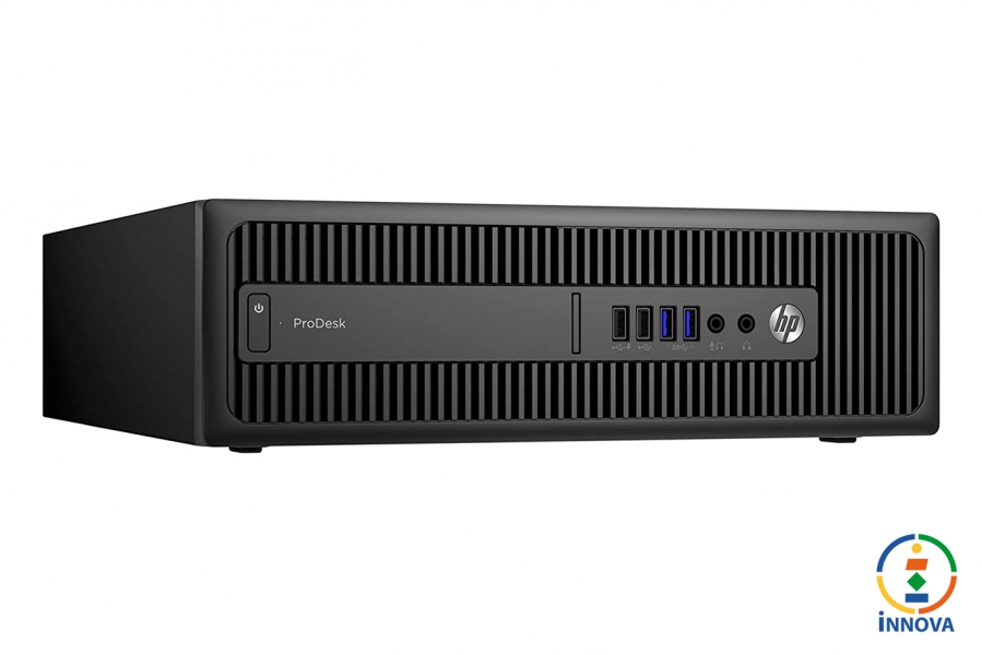 HP 600 G2 SFF - I5 6500 3.6GHz