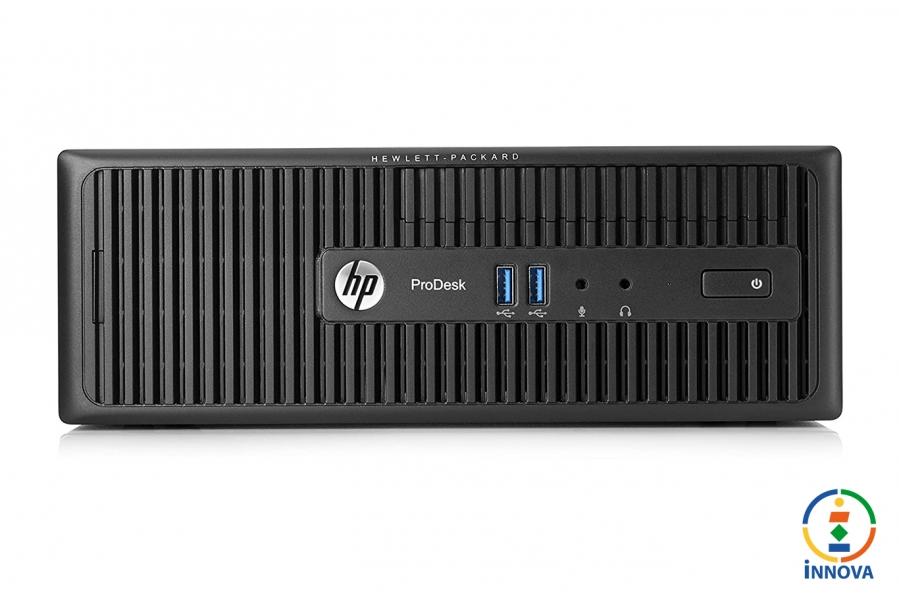 HP 400 G2.5 SFF - I5 4590S 3.7GHz